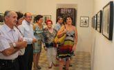 Inaugurada la exposición fotográfica 'Nacidas Libres' con la que se rinde un homenaje póstumo al lumbrerense José Ramón García