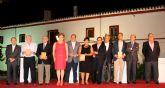 Puerto Lumbreras distingue a sus empresas con los Premios ´Municipio Emprendedor 2012'