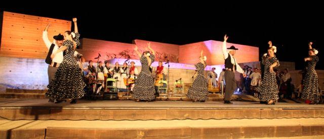 La XXV edición del Festival Nacional de Folklore rindió un homenaje a las tradiciones folklóricas de Puerto Lumbreras - 3, Foto 3