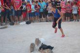 El Barrio del Carmen de Alguazas 'pilla la liebre' por quinto año consecutivo