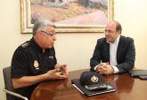 Acuerdan la ampliación de los servicios para la expedición y renovación del Documento Nacional de Identidad en Puerto Lumbreras