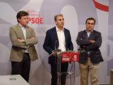 El gobierno regional debe a Beniel 147.698,10 euros, del programa de Empleo Público Local del Fondo Social Europeo