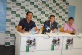 Los número tres y cuatro del padel mundial estarán este fin de semana en el I Torneo de Padel Estrella Levante que se celebrará en Torre-Pacheco