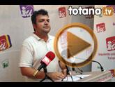 Izquierda Unida presentará una moción al Pleno en apoyo a las personas afectadas por la 'estafa' de las preferentes en el municipio de Totana