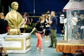Kusturica abre el jueves el telón de La Mar de Músicas