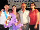 Leiva cierra sus fiestas en honor a la Virgen del Carmen con gran �xito