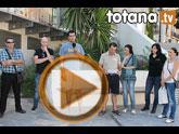 Se entregan los premios del concurso 'De tapas y cócteles por Totana'
