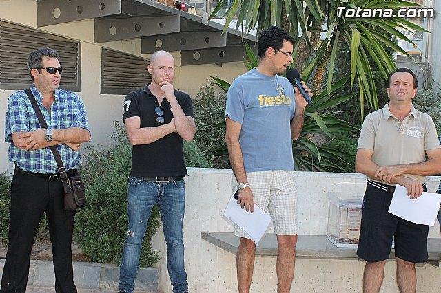 Se entregan los premios del concurso De tapas y cócteles por Totana, Foto 3