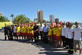 Playas seguras con 37 socorristas y 15 puestos de vigilancia y salvamento