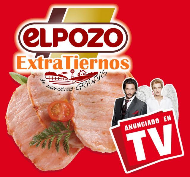 ELPOZO ALIMENTACIÓN lanza la gama extratiernos, carne más tierna procedente de granjas propias, Foto 1