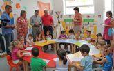 Más de 150 alumnos participan en la nueva Escuela de Verano Infantil que ofrece más de 20 temáticas educativas a través de la Red Municipal de Guarderías