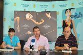 La concejalía de Turismo crea un paquete turístico de alojamiento y entradas a los festivales de San Javier que ya está en los principales buscadores
