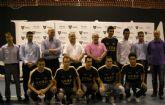 El UCAM Murcia C.F. hace oficial su llegada a Segunda 'B'