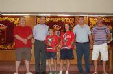 El Ayuntamiento de Alguazas expresa su reconocimiento a los deportistas más destacados de la localidad