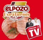 ELPOZO ALIMENTACI�N lanza la gama extratiernos, carne m�s tierna procedente de granjas propias