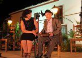 Puerto Lumbreras rinde un homenaje al trovero centenario ´El Tío Juan Rita´