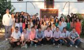 35 alumnos de la UCAM diseñan propuestas para el desarrollo costero de la Región