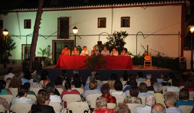 Poetas lumbrerenses protagonizaron un recital de poesía en el nuevo espacio cultural de la Casa del Cura - 2, Foto 2