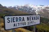 El programa T-LA lleva a los jóvenes a Sierra Nevada