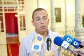 El servicio de la línea de FEVE Cartagena-Los Nietos no se verá afectado por el Real Decreto del gobierno