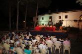 Poetas lumbrerenses protagonizaron un recital de poesía en el nuevo espacio cultural de la Casa del Cura