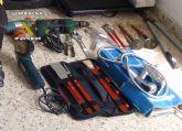 Detenidas cinco personas responsables de una oleada de robos en La Manga del Mar Menor-Cartagena