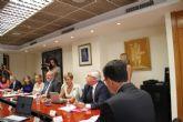 El Consejo Interuniversitario da el si a Medicina en la UCAM