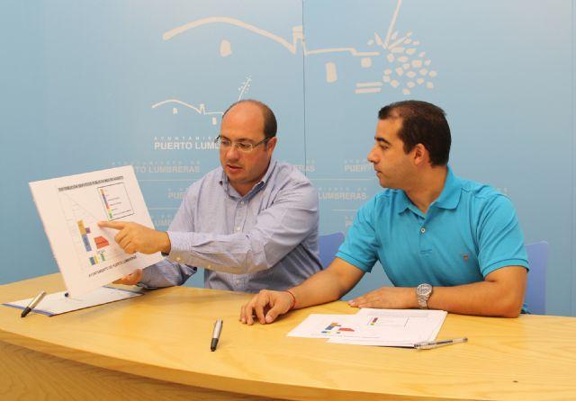 El Ayuntamiento cierra 8 edificios municipales y centraliza los servicios públicos en agosto - 1, Foto 1
