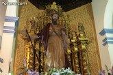 Mañana 25 de julio, día del patrón Santiago Apóstol, no es jornada festiva en este municipio