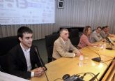 Más de 200 estudiantes se reúnen en la Universidad de Murcia dentro del Encuentro Nacional de Matemáticas