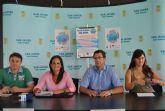 El Consejo de la Juventud de San Javier celebrará en agosto su I Escuela de Verano gratuita con refuerzo escolar y actividades