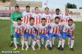 El Olímpico de Totana y el Imperial Real Murcia B disputan este viernes un partido amistoso