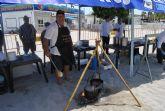 Éxito del I Día del Caldero organizado por La Ribera Centro Abierto en el día grande de las fiestas