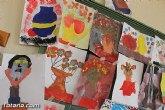 Más de sesenta niños y jóvenes participan en la Escuela de Verano de Artes Plásticas