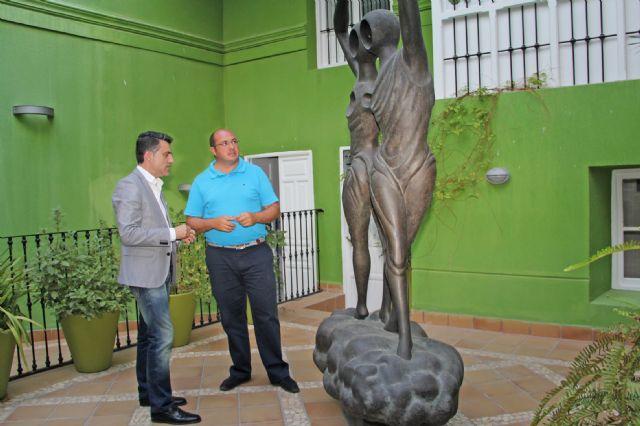 La Casa de los Duendes de Puerto Lumbreras expone 46 esculturas originales de Salvador Dalí - 2, Foto 2