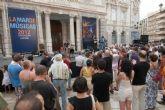 Cartagena vibró con la música pura y salvaje de Juju