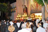 Devoción por Santiago Apóstol
