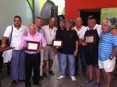 El restaurante El Palacio ganó el concurso de calderos de las fiestas de Santiago de la Ribera