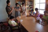 Se clausura el curso escolar 2011/12 del Centro 'José Moya Trilla'
