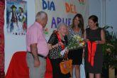 La residencia Virgen del Rosario celebra el D�a de los Abuelos