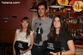 Se entregan los premios a los ganadores del certamen municipal 'Crearte Joven 2012' en la modalidad de fotografía