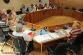El ayuntamiento de Totana asume la gestión de los servicios de abastecimiento de agua potable a domicilio y alcantarillado