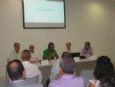 San Pedro del Pinatar trabaja en fomentar el turismo de salud como sector clave de la desestacionalización