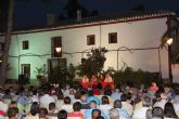 Presentación del libro 'Puerto Lumbreras. Segregación municipal 1958' escrito por el lumbrerense Faustino Morillas