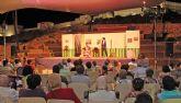 Nueva programación cultural en el entorno del Castillo de Nogalte durante el mes de agosto