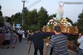 Los festejos en barrios y pedanías de Totana se prolongarán durante la mayoría de fines de semana del mes de agosto y septiembre