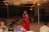 Un gran número de vecinos y visitantes han disfrutado este fin de semana de las Fiestas Patronales de El Paraje de Alguazas