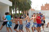 La Escuela Multideporte 2012 de Alguazas clausura sus actividades con un buen nivel de oferta y calidad