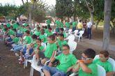 Autoridades municipales asisten a la clausura de las XXIII Jornadas de Formación en Hemofilia para niños de 8 a 12 años