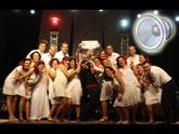 La Coral Vox Musicalis de Totana conquistó Villaricos